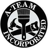 A-Team Logo