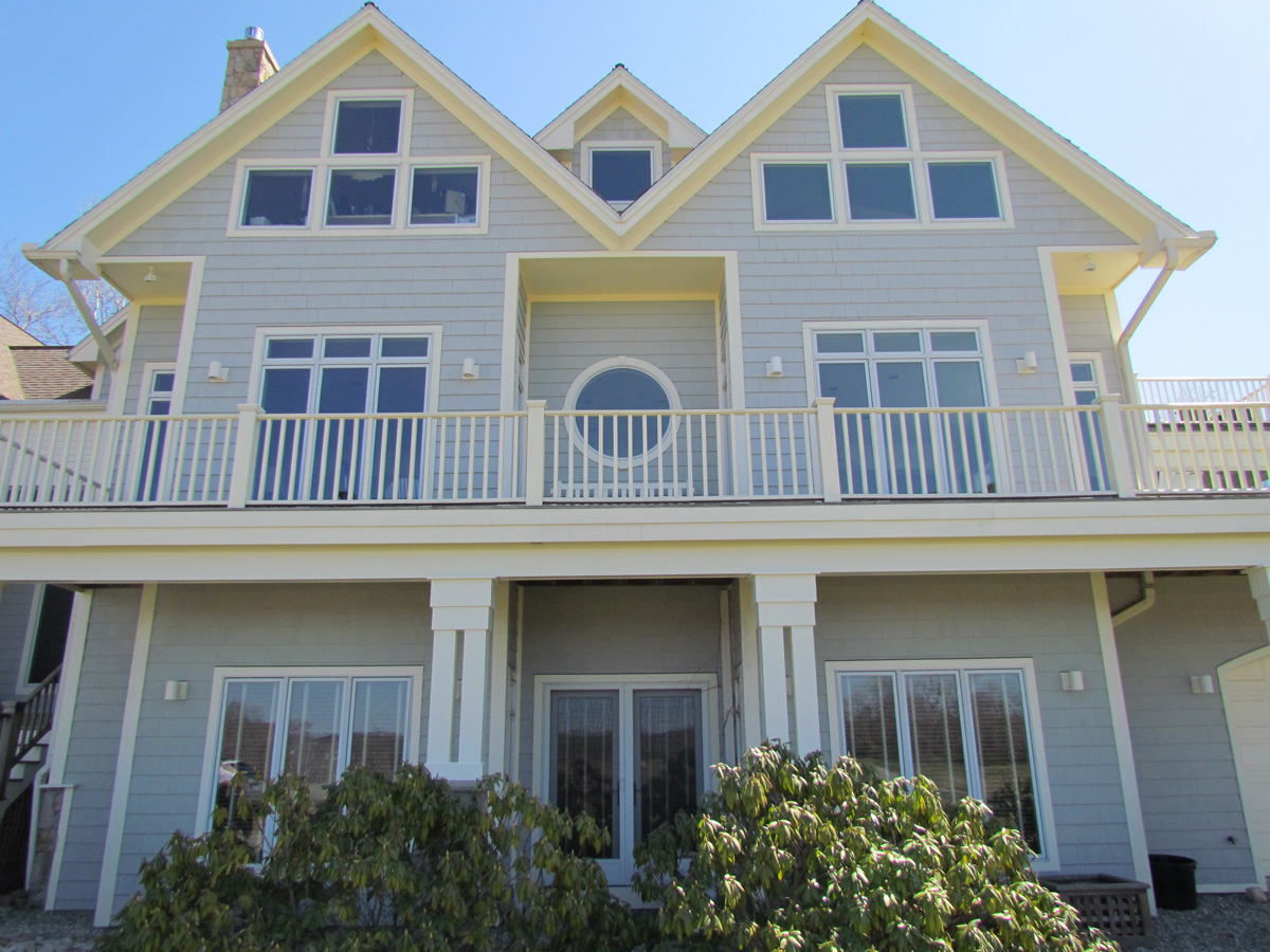 Exterior Painting Pomfret, CT