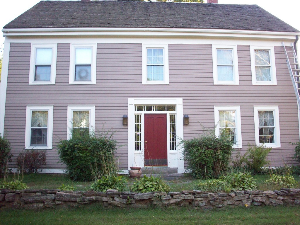 grady house